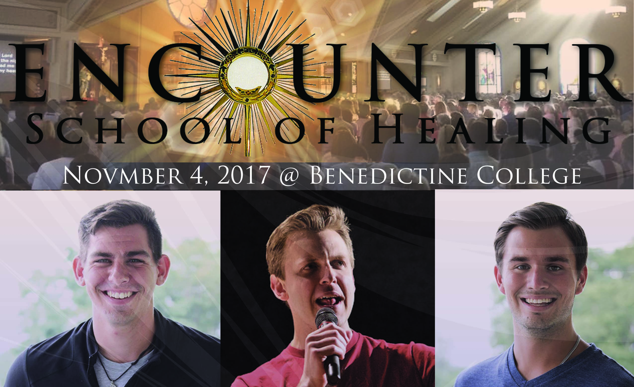 School of Healing - Benedictine College