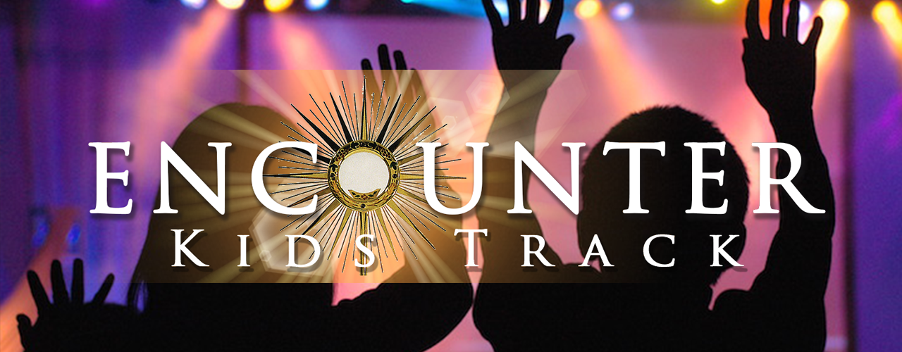 Encounter Conference 2020: Kids Track
