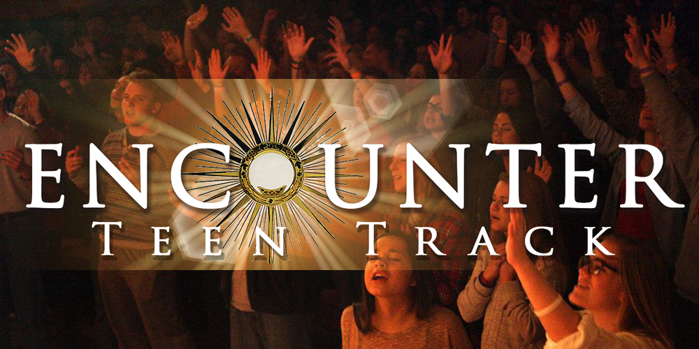 Encounter Conference 2020: Teen Track