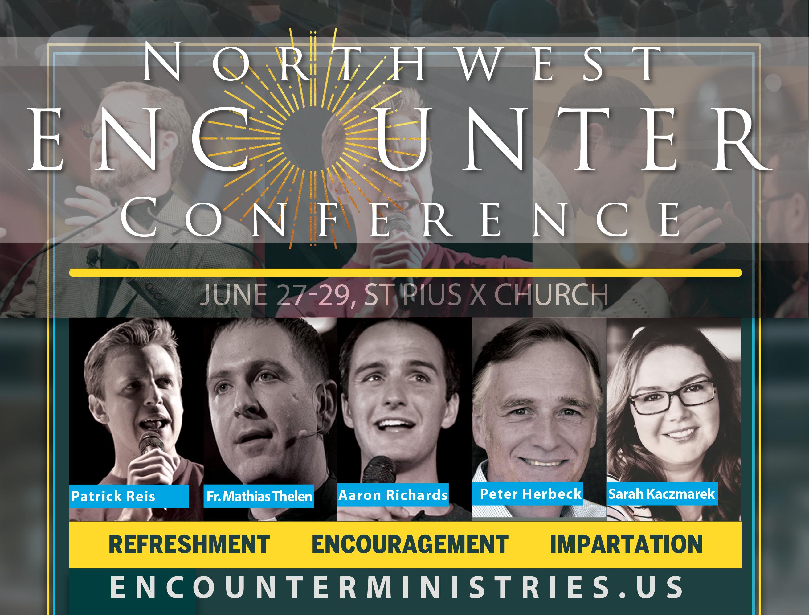 Northwest 2019 Conference