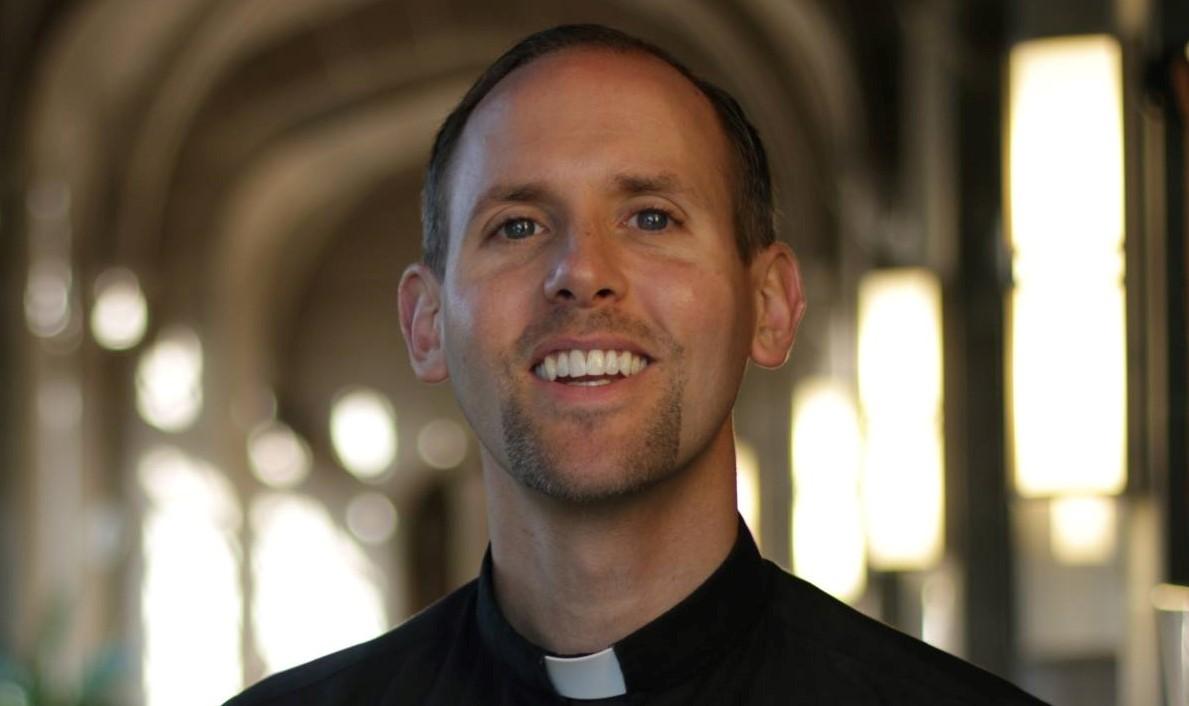 Fr. Patrick Gonyeau