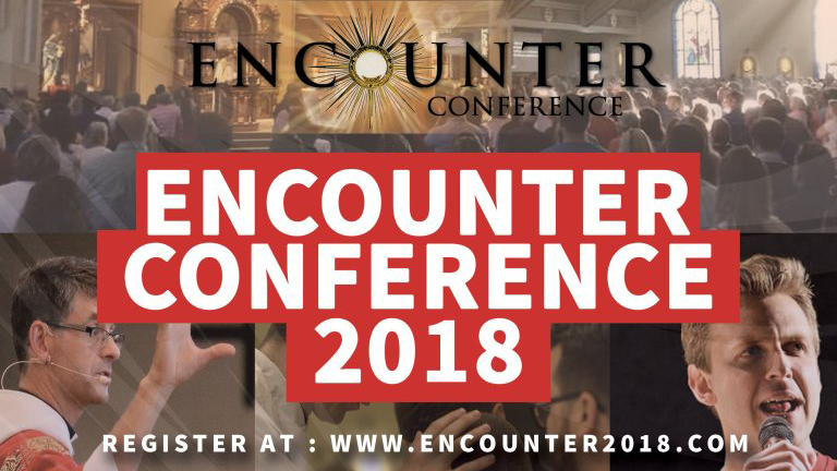 Encounter Conference 2018