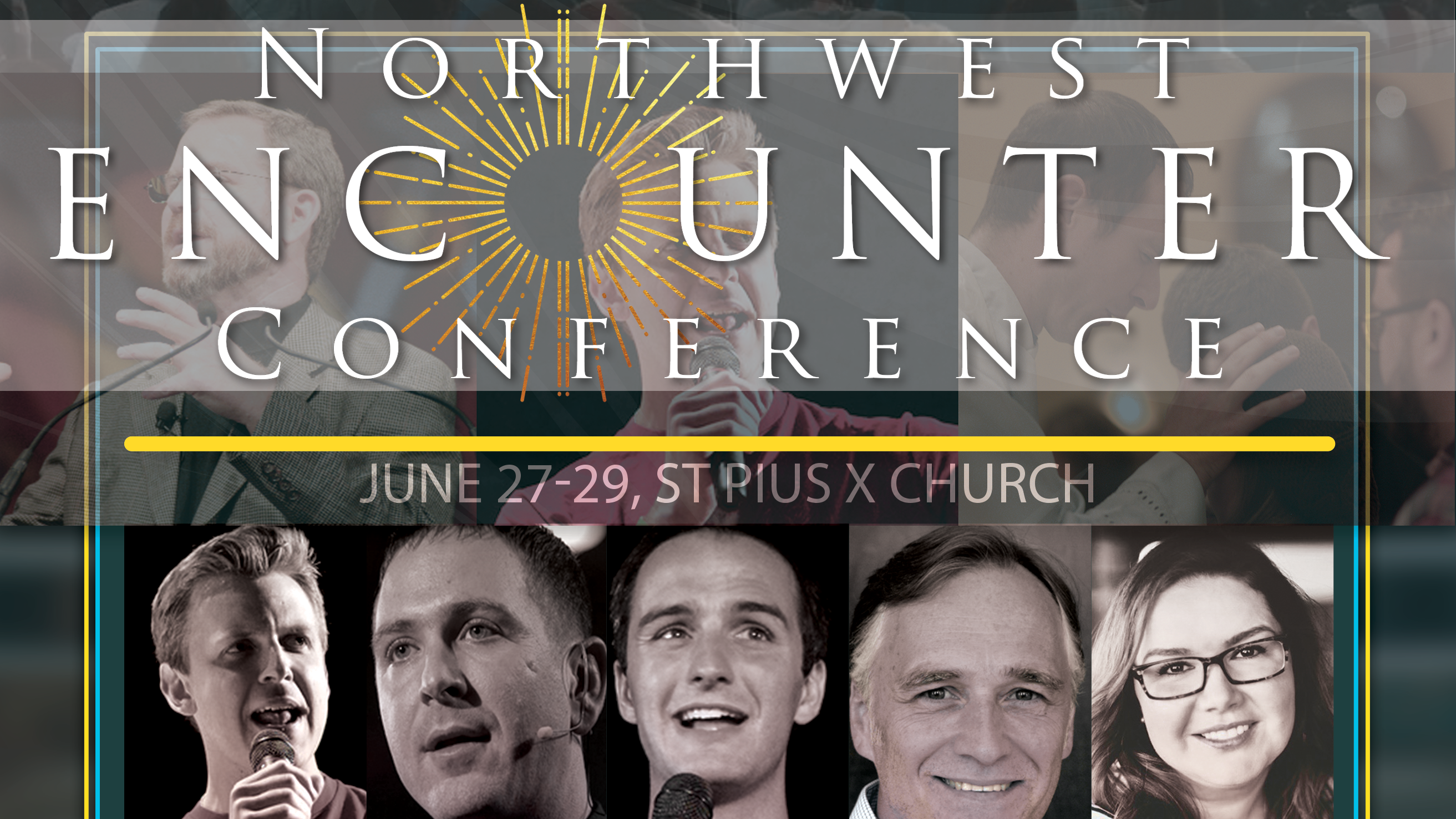Northwest 2019 Conference