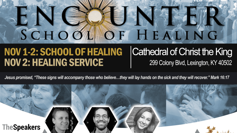 School of Healing - Lexington