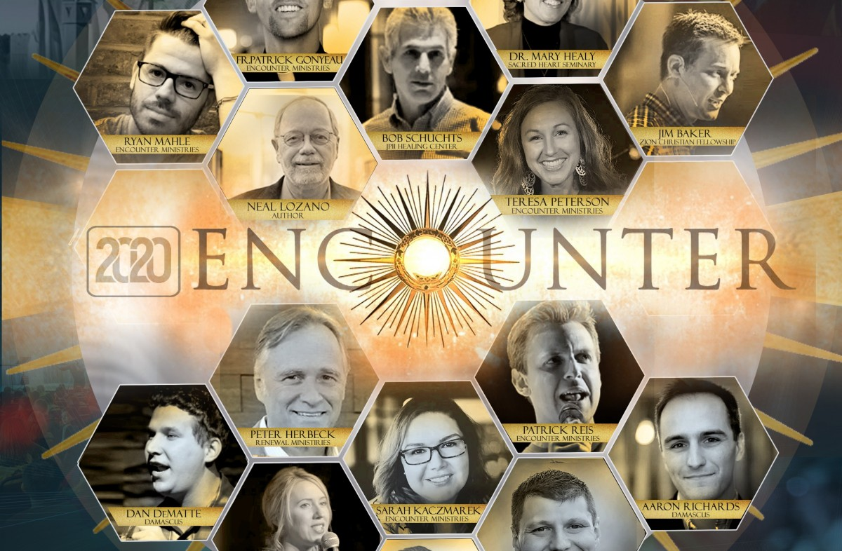 Encounter Conference January 2020