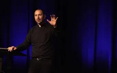 Prayer Model for Healing – Fr. Mathias Thelen