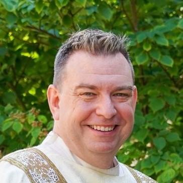 Deacon Keith Strohm