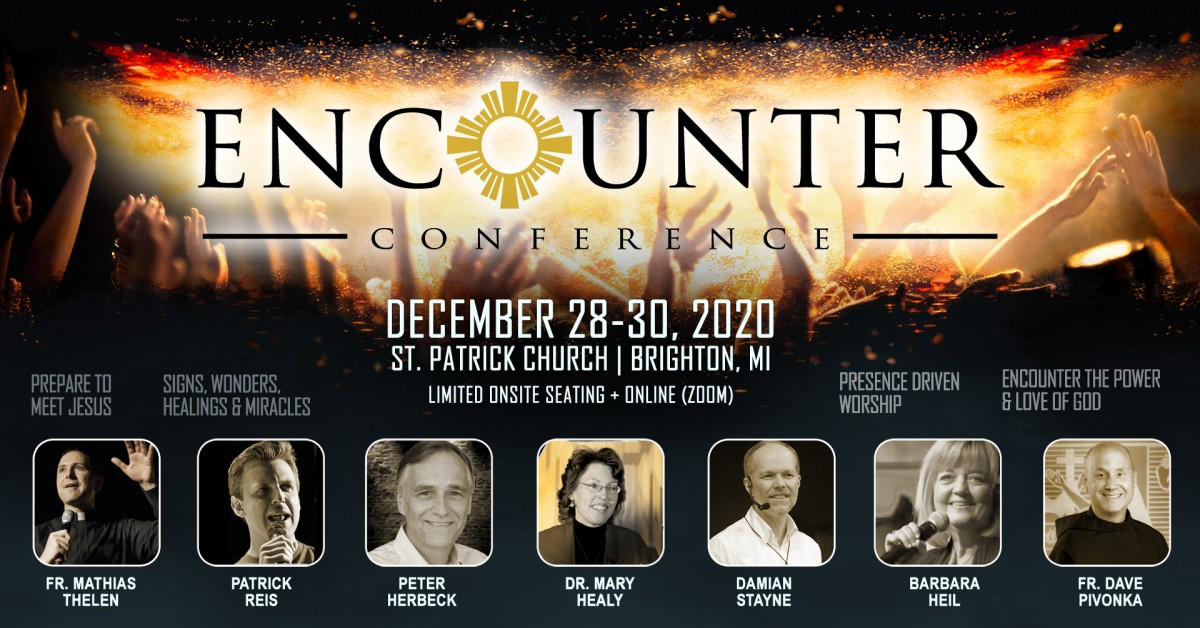 Encounter Conference December 2020