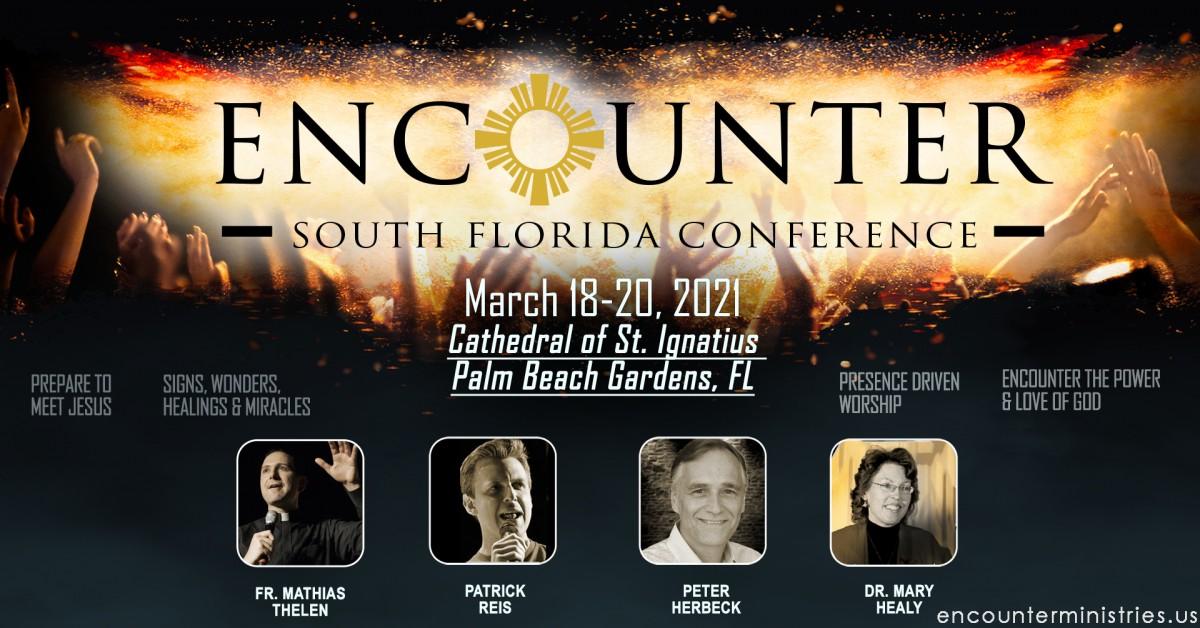 South Florida Encounter Conference 2021