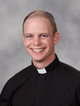 Fr. Jim Rolph