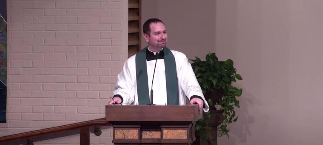 Fr. Mathias Thelen – Homily (Word of God)