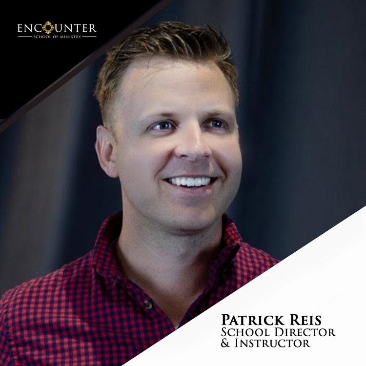 Patrick Reis
