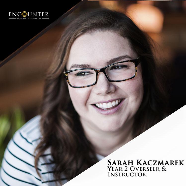 Sarah Kaczmarek