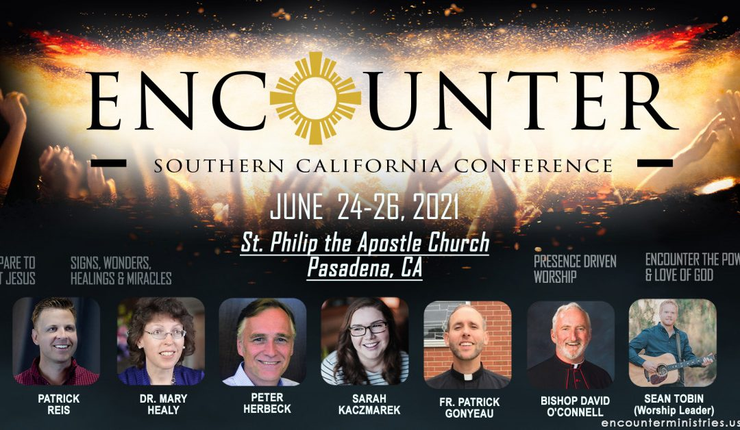 Southern California Encounter Conference 2021
